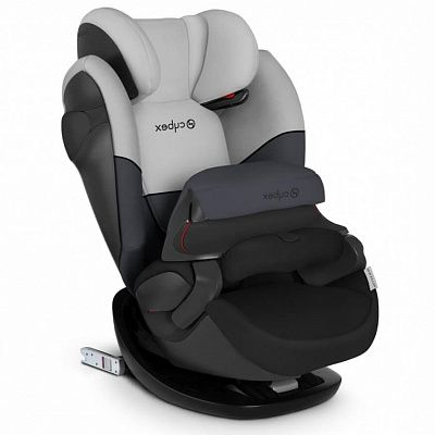 CYBEX Автокресло PALLAS M FIX COBBLESTONE