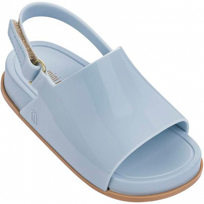 MINI MELISSA Сандалии Beach slide sandal