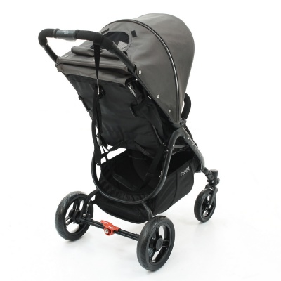VALCO BABY Коляска SNAP 4 TREND CHARCOAL